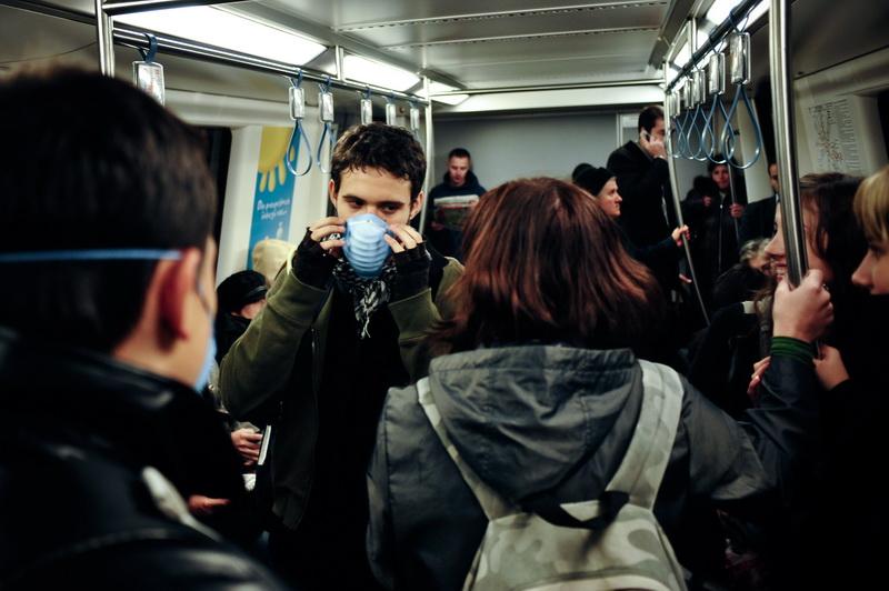 Numarul cazurilor de gripa noua a ajuns la 3.259, in Romania