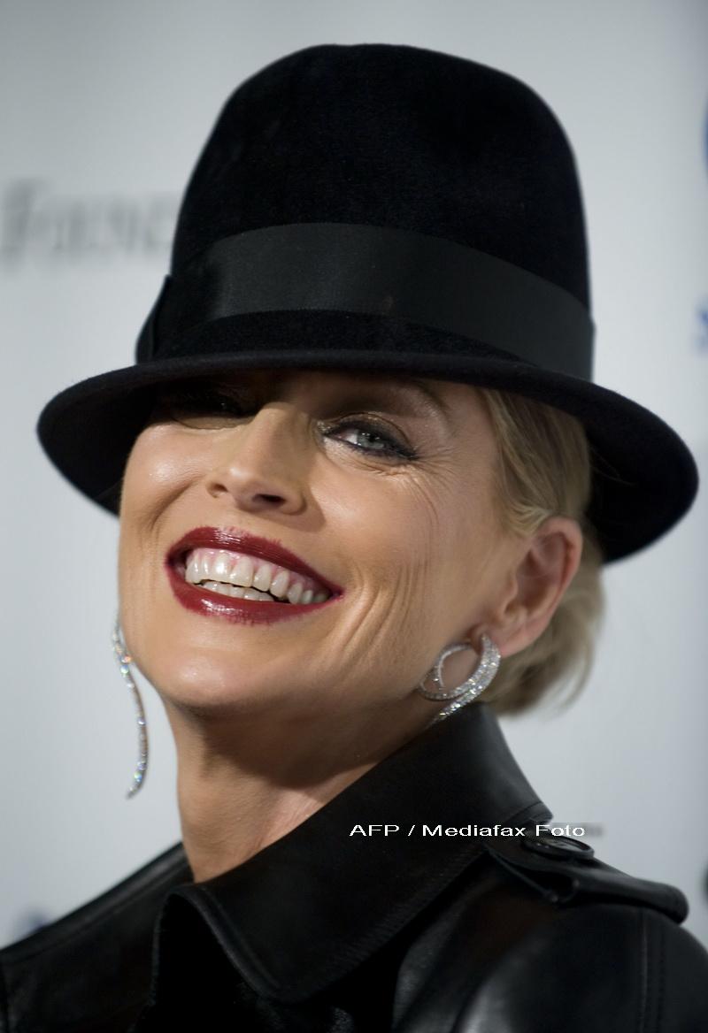 Sharon Stone si Andy Garcia vin in Romania. Ce cauta cei doi actori in Arges