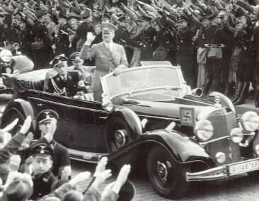 Planul diabolic al lui Hitler. Voia sa puna economia Angliei pe butuci prin tiparirea de bani falsi
