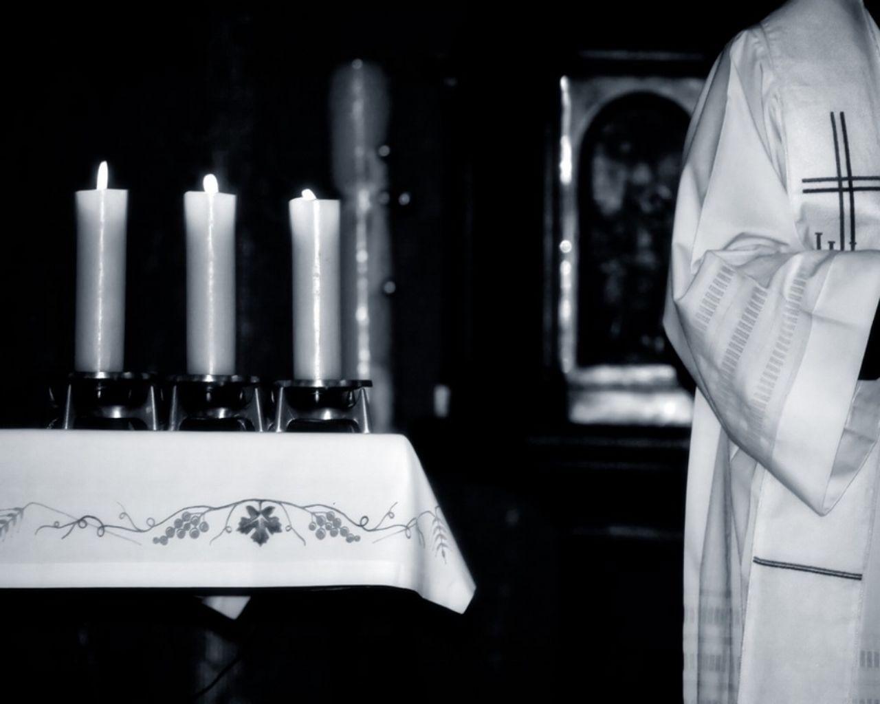 Preotul ucigas din Medias trebuia sa fie sub supraveghere medicala