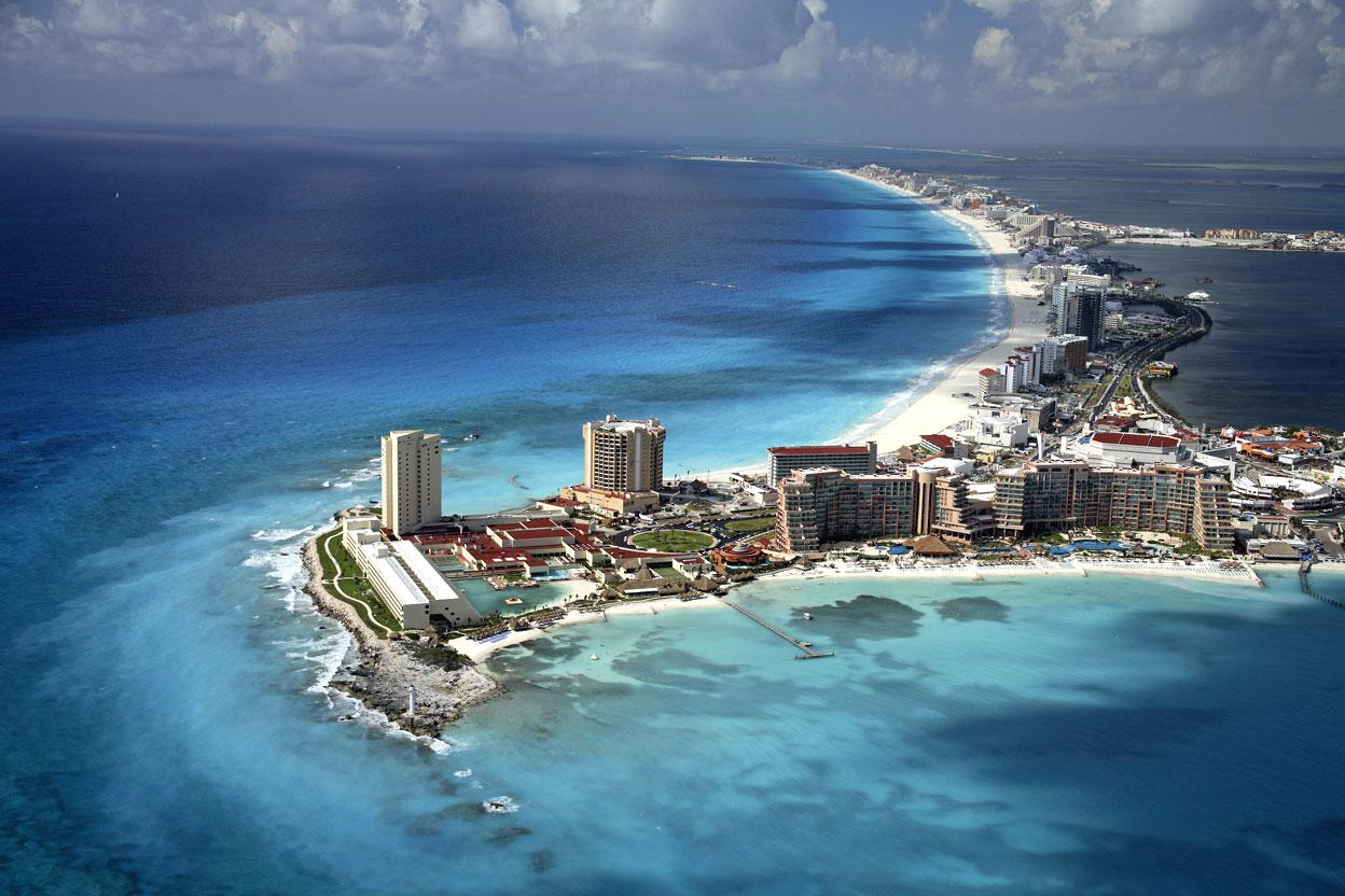 Cel mai mare muzeu subacvatic din lume, in Cancun!