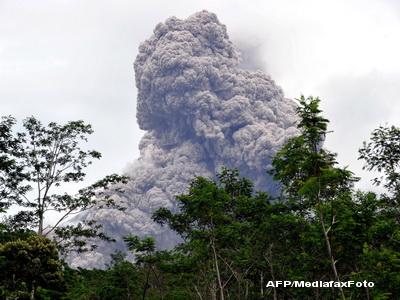 Cel mai activ vulcan din Islanda a erupt. Grimsvotn se afla sub un ghetar