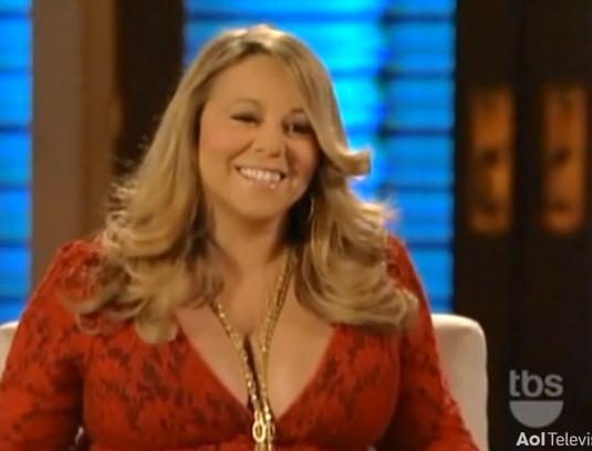 Mariah Carey, platita cu 1 mil de dolari de Gaddafi la o petrecere privata