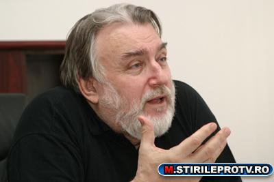 Prima sotie a lui Adrian Paunescu: Poetul are si gemene