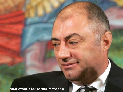 Fostul primar al Craiovei Antonie Solomon, condamnat la trei ani de inchisoare cu executare