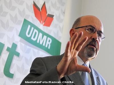 Decizia UDMR: PDL are cateva zile sa vina cu o solutie la Legea educatiei