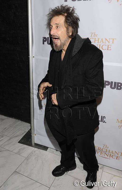 Al Pacino, Martin Scorsese si Nicolas Cage, datori la Fisc. Vezi cat