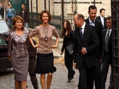 Vine Hayssam in tara? Romania si Siria au semnat tratatul de extradare