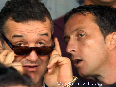 Surpriza in Ghencea! Meme Stoica, noul manager general la Steaua
