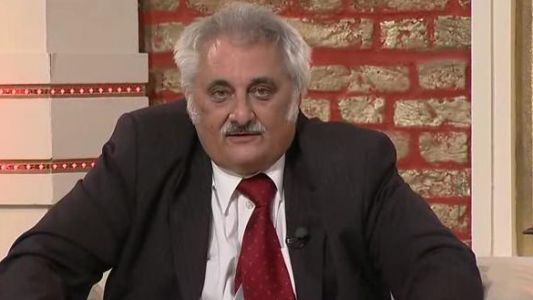 Nicolae Bacalbasa, deputat PSD, despre protestul USR: