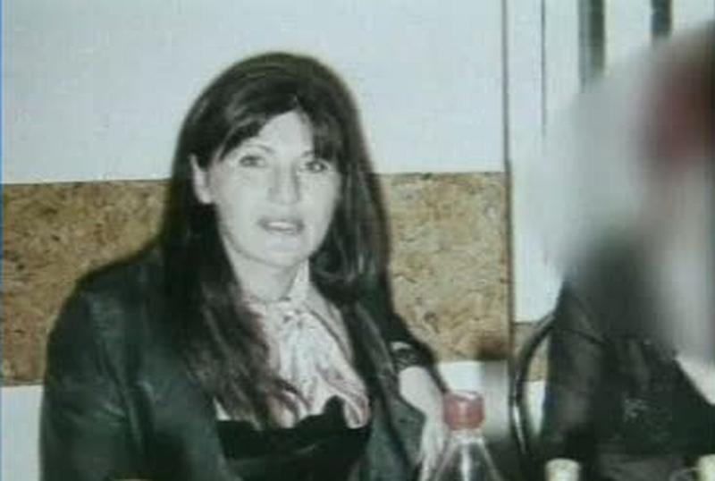 Elodia Ghinescu a fost declarata moarta in lipsa cadavrului.