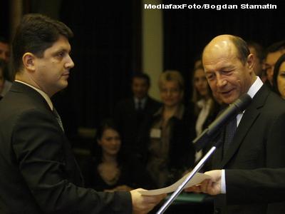Traian Basescu: Aducerea lui Omar Hayssam in Romania este BLOCATA de senatorul PSD Titus Corlatean
