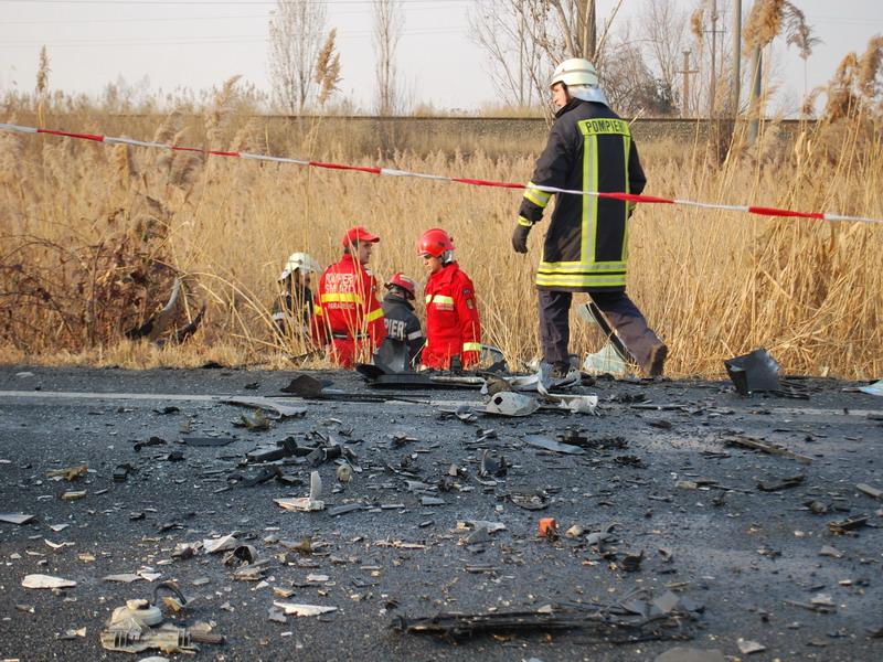 Spitalul Judetean de Urgenta are de recuperat 900.00 de lei de la autorii unor accidente rutiere