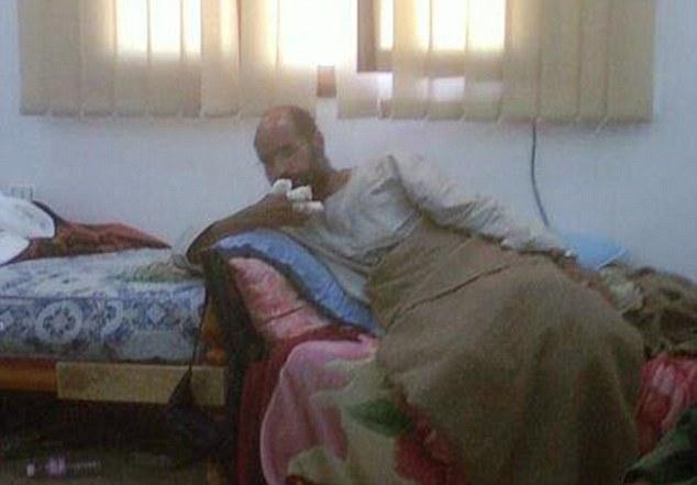 Regimul din Libia sfideaza Curtea Penala Internationala. Ce se va intampla cu fiul lui Ghaddafi