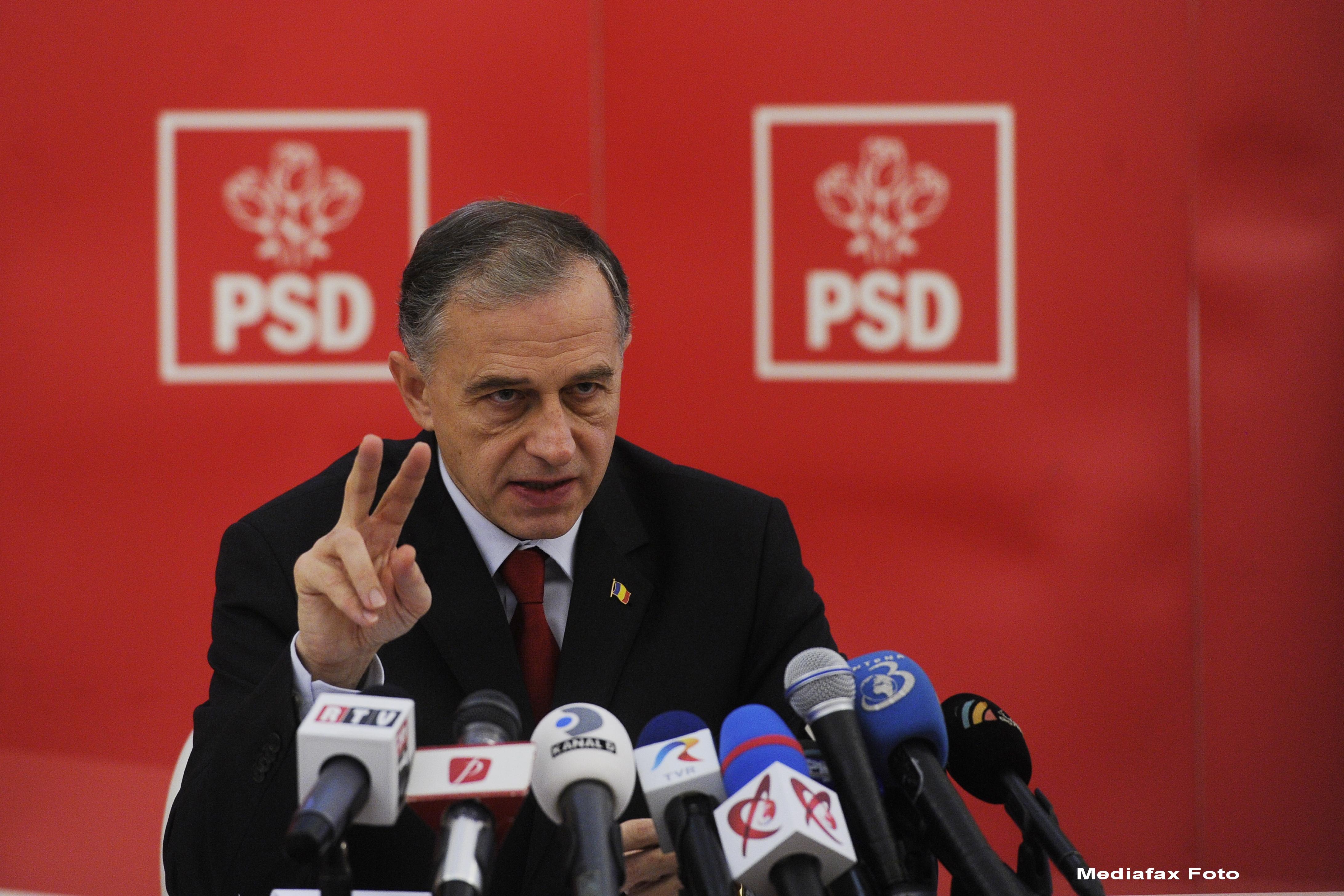 Mircea Geoana: Daca CC nu accepta pragul de validare de 30%, nu mai vorbim de niciun referendum
