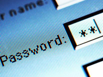 De ce le este hackerilor atat de usor. Cele mai comune parole utilizate pentru conturi online