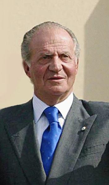 Cu ochiul vanat si nasul julit. Imaginea care a uimit la o receptie de la Palatul Regal din Spania