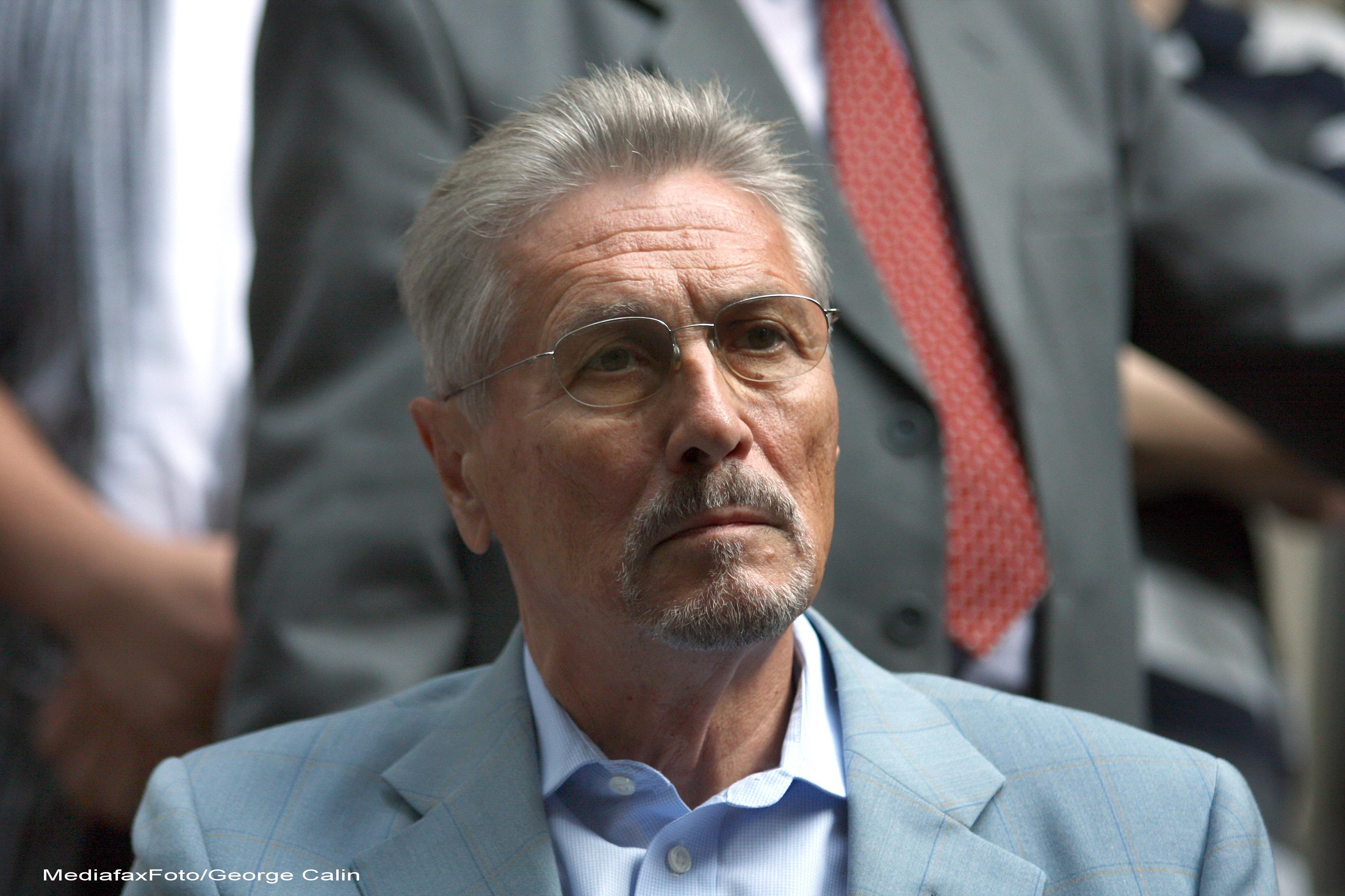 Mama fostului presedinte Emil Constantinescu a decedat la Spitalul