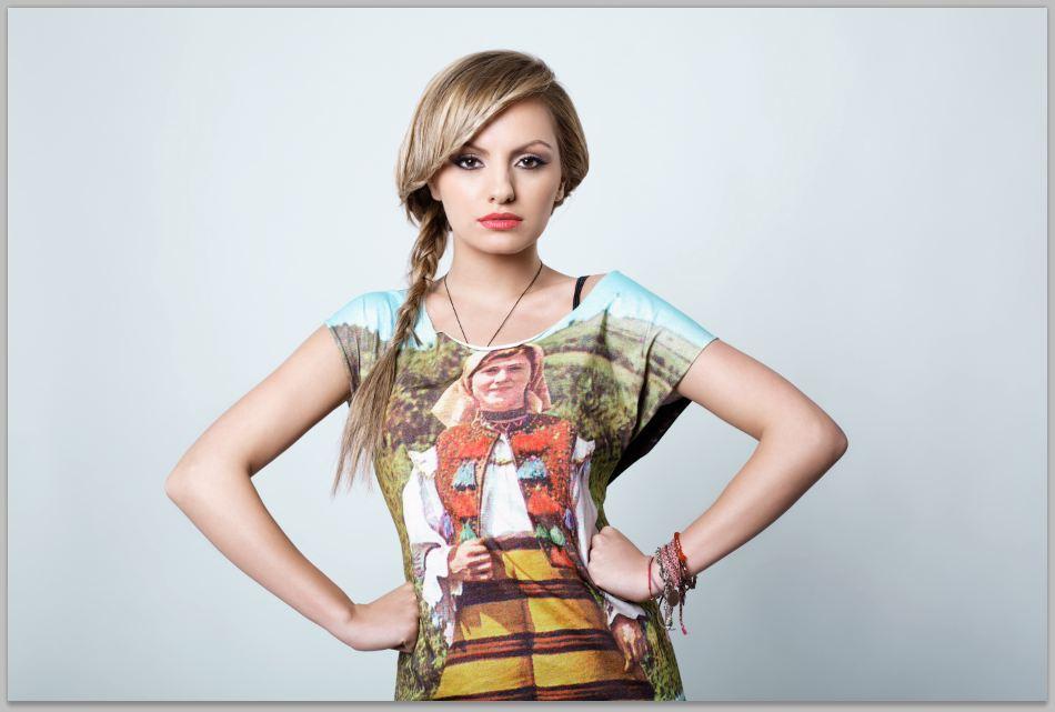 Alexandra Stan filmeaza in Romania videoclipul pentru noul single,