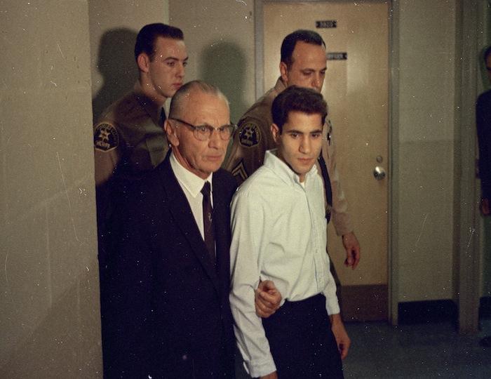 După 53 de ani în închisoare, asasinul lui Robert F. Kennedy ar putea fi eliberat