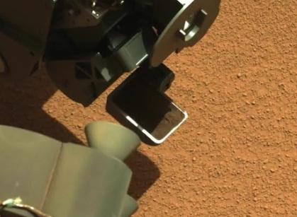 Detaliile despre solul de pe planeta Marte i-a pus pe ganduri pe savanti. Ce a aflat Curiosity