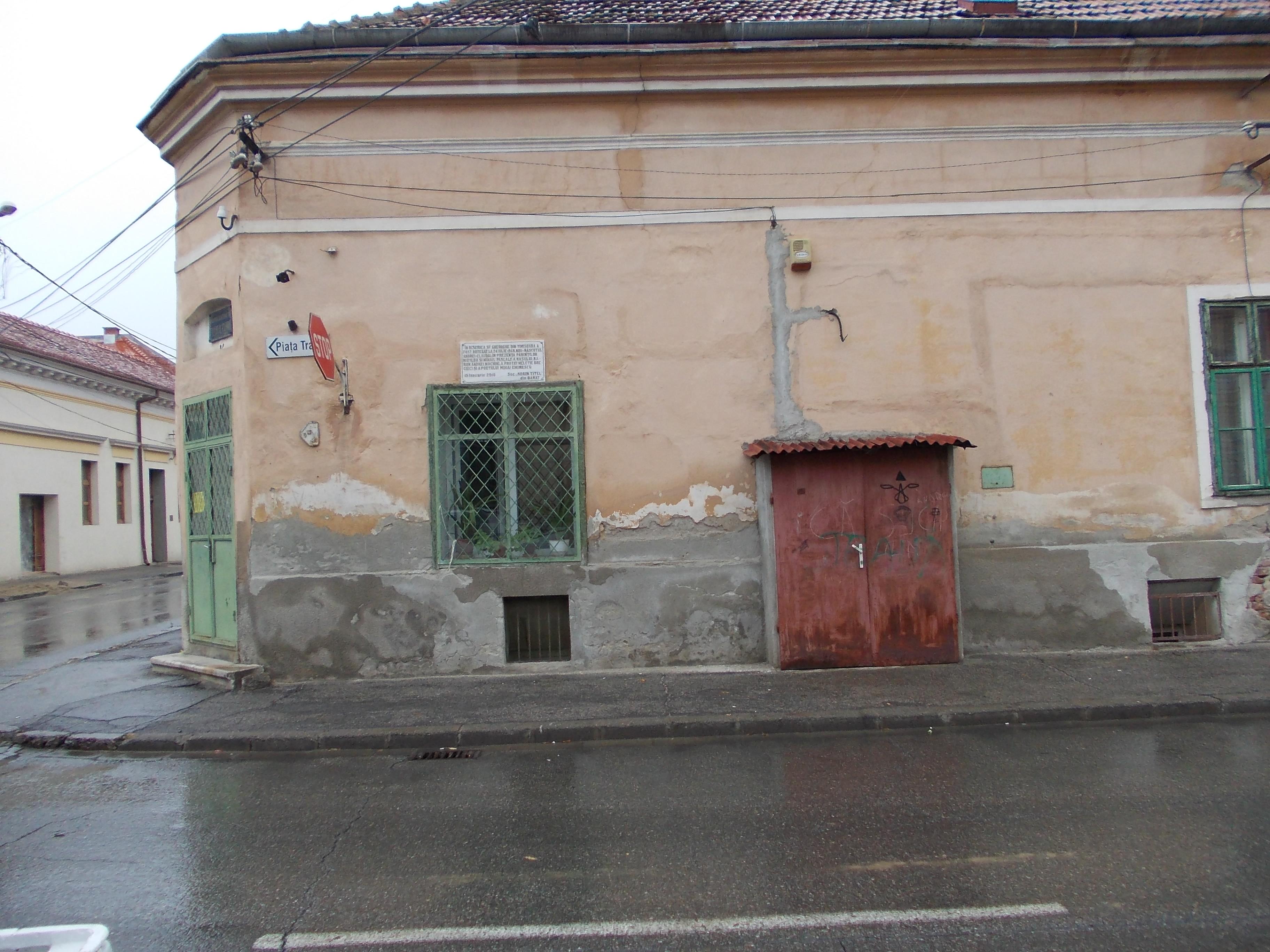 Timisoara, fara o evidenta a cladirilor cu risc seismic ridicat. Primaria paseaza responsabilitatea