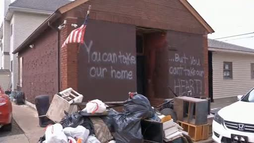 Uraganul Sandy a trecut, dar a lasat in urma dezastru. Bilantul depaseste 175 de morti
