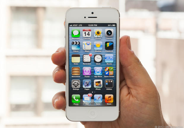 Zvonurile spun ca Apple ar incepe deja sa produca primele versiuni de iPhone 5S