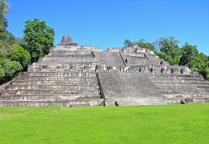Din secretele civilizatiei maya. Ce insemna in urma cu 2500 de ani o viata sanatoasa