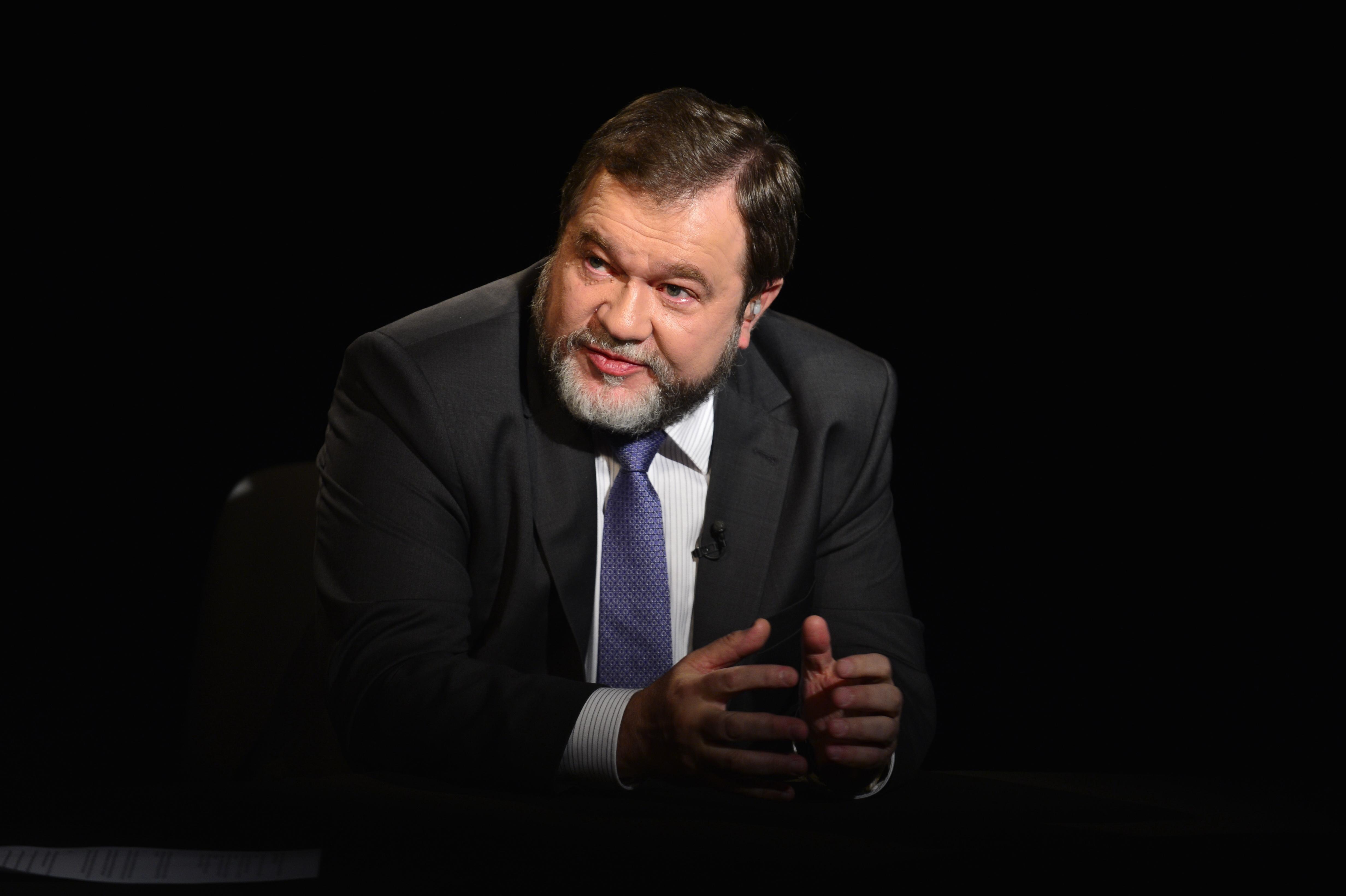 Ambasadorul Rusiei, enervat din cauza unui editorial din Romania: