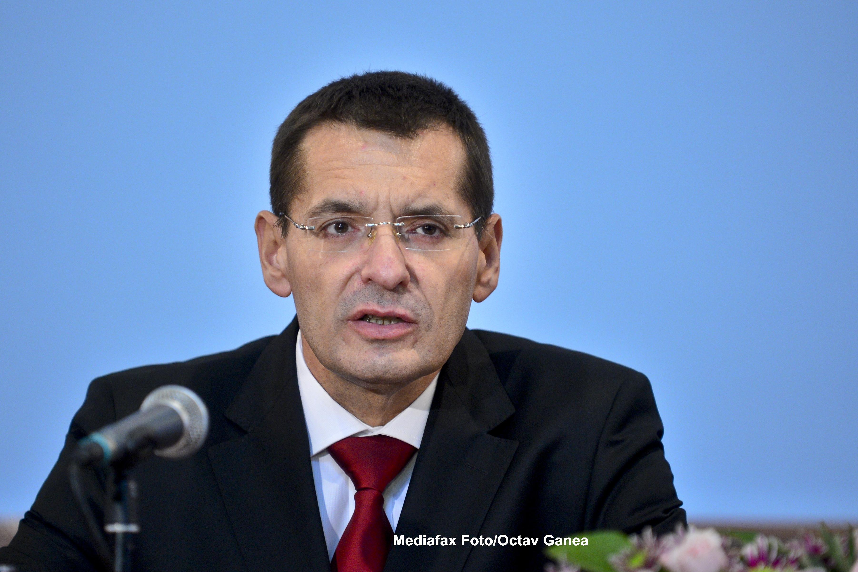 Petre Toba: In prima zi a campaniei electorale, la nivel national au fost inregistrate noua sesizari