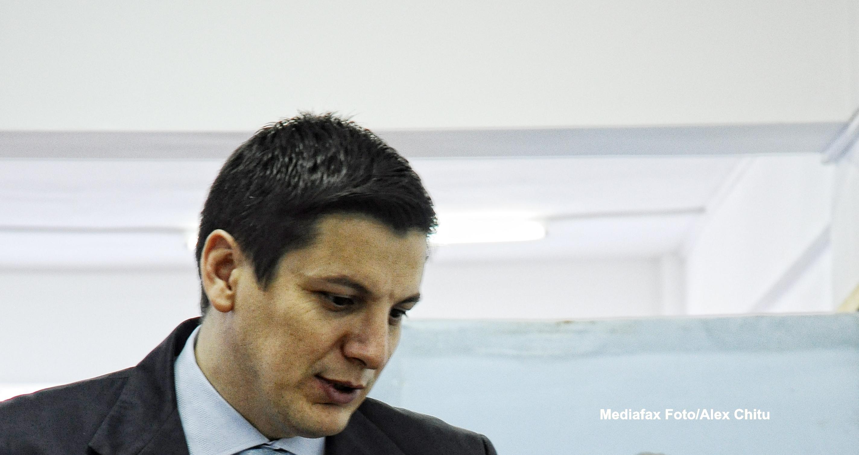 Complicele deputatului Alin Trasculescu a fost ARESTAT preventiv