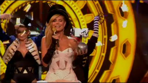 Taylor Swift si Justin Bieber, marii castigatori ai Galei premiilor MTV Europa de la Frankfurt