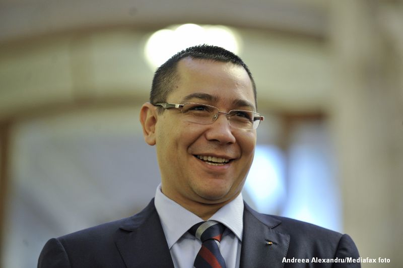 Ponta: Saptamana viitoare va intra in Guvern ordonanta privind locuintele RA-APPS