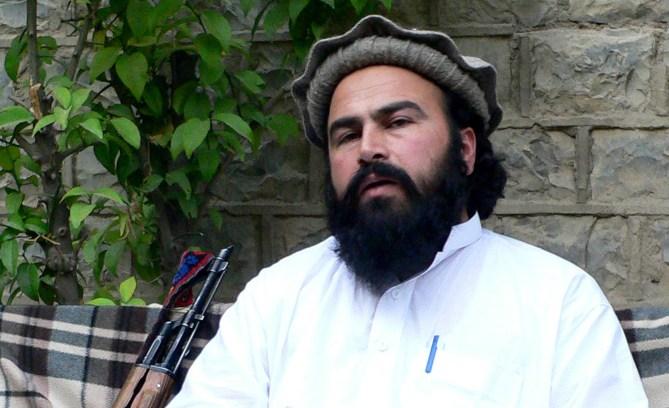 Liderul talibanilor pakistanezi a fost ucis intr-un raid american, anunta Reuters