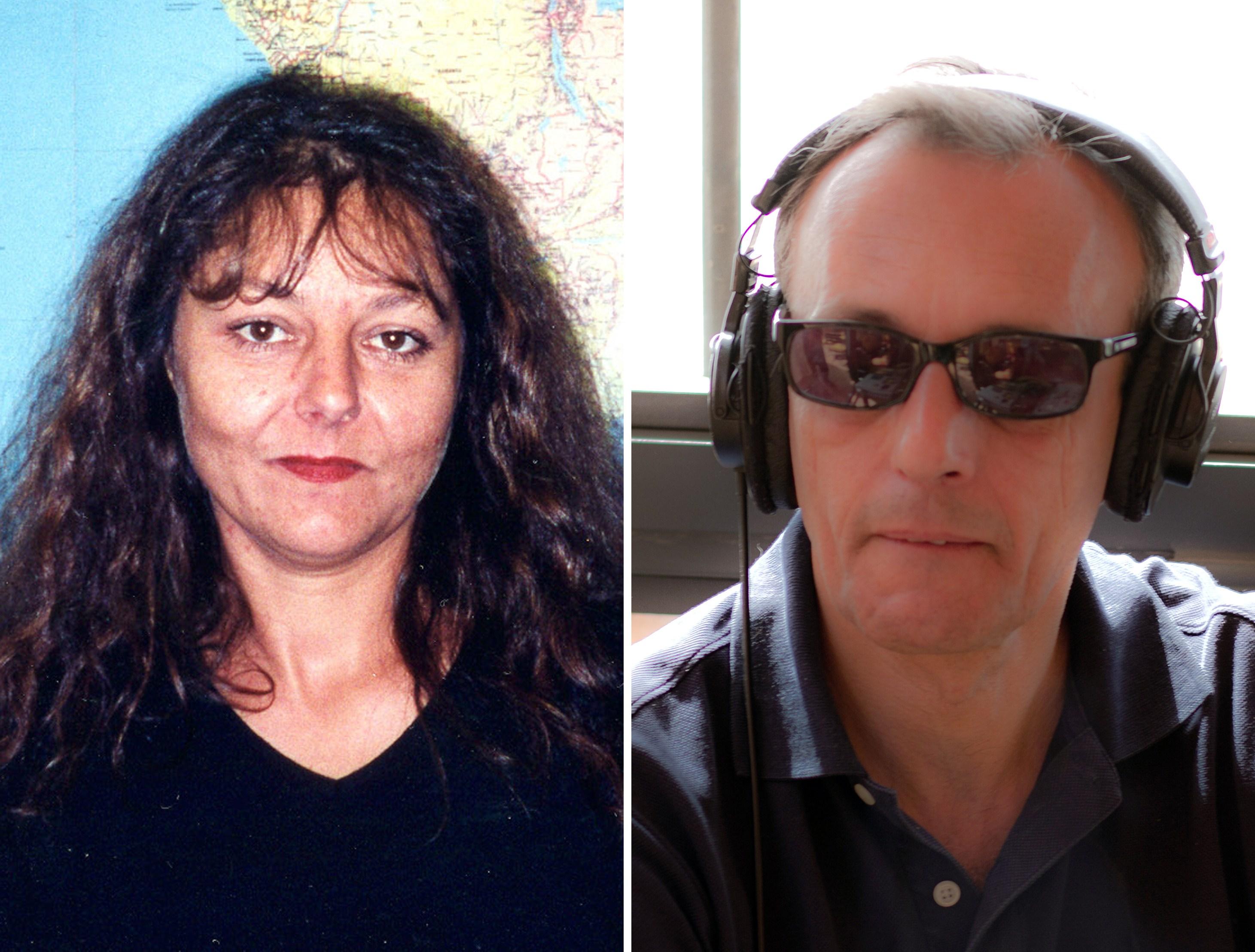 Doi jurnalisti francezi de la RFI, rapiti in Mali, au fost gasiti morti