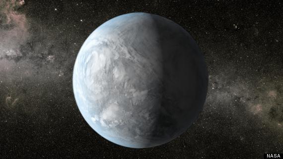 Nu suntem singuri. Studiu: Galaxia noastra are miliarde de planete asemanatoare Pamantului