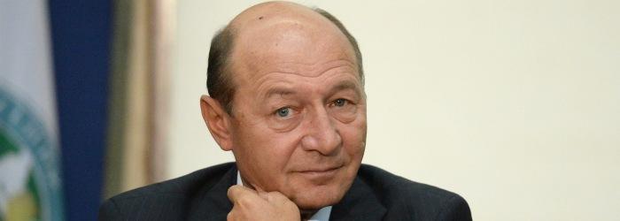 Traian Basescu raspunde USL-ului.