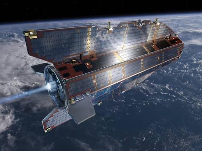 Rusia sustine ca a descoperit o retea de sateliti de spionaj deasupra teritoriului sau