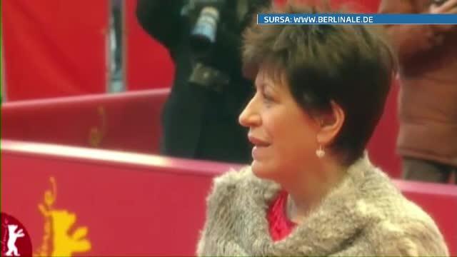 Luminita Gheorghiu, nominalizata la premiile Academiei Europene de Film