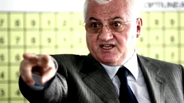 Dumitru Dragomir, in fata unui proces la finalul caruia risca INCHISOAREA.