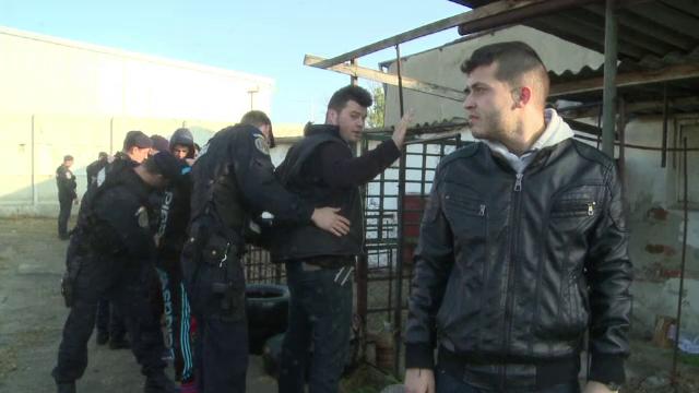 Cativa studenti din Galati, concurenti la Balul Bobocilor,supusi unui farse care i-a speriat teribil
