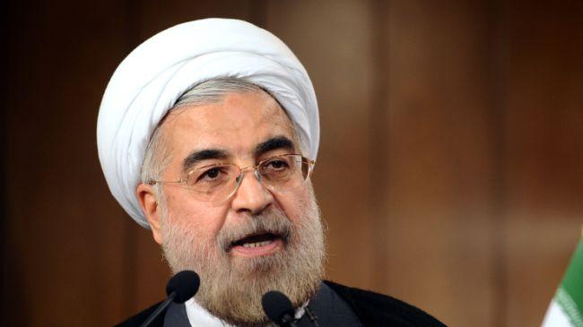 Hassan Rohani, despre discutiile privind programul nuclear: Iranul nu negociaza cu Congresul american, ci cu marile puteri