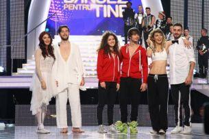 Sore, Ilinca Vandici si Dima Trofim sunt finalistii celui de-al 14-lea sezon