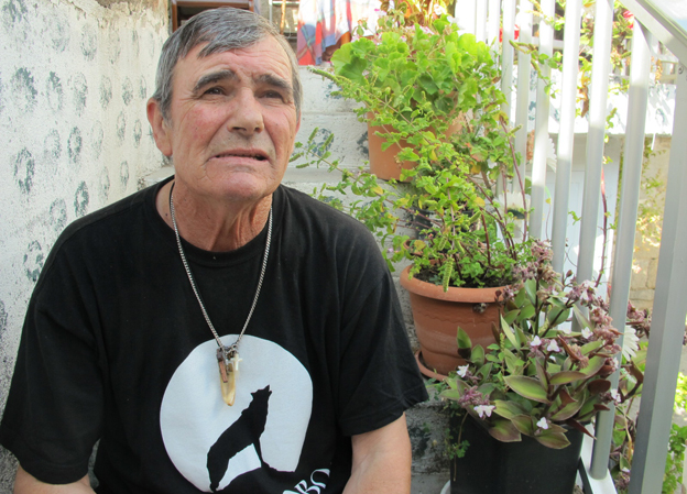 Un barbat din Spania sustine ca a fost crescut timp de 12 ani de lupi.