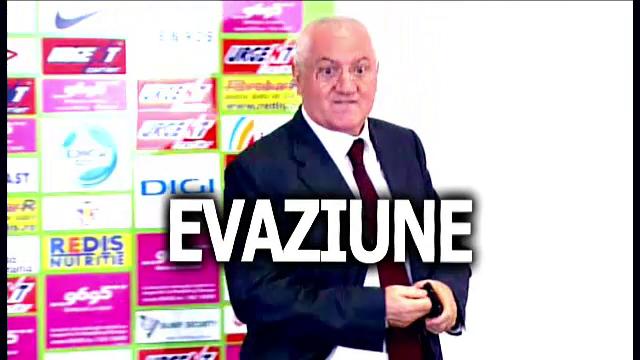 Dumitru Dragomir a fost trimis in judecata in dosarul privind vanzarea drepturilor TV pentru meciuri: