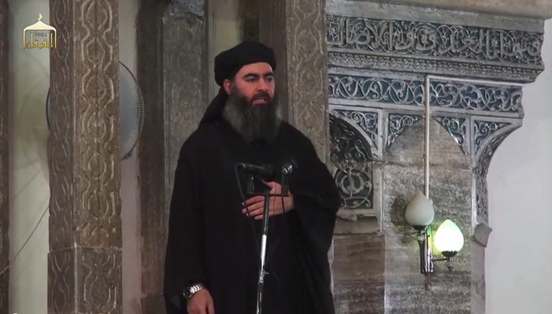 VIDEO Poate Statul Islamic sa supravietuiasca fara liderul Abu Bakr al-Baghdadi?