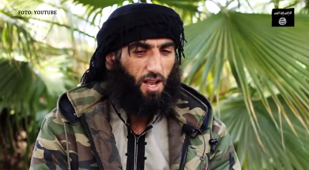 Marturisirile cutremuratoare ale unui fost luptator al Statului Islamic: