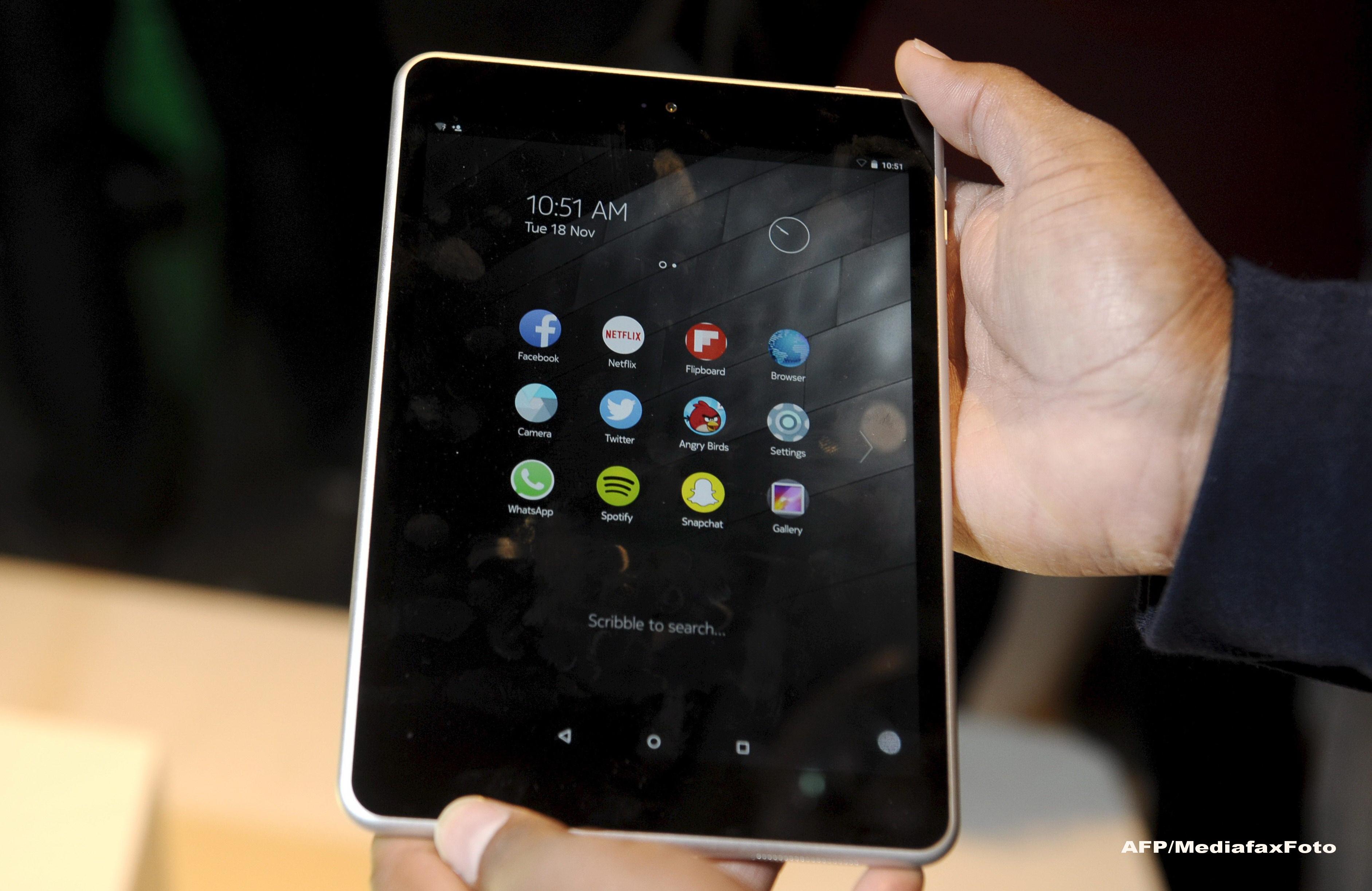 iLikeIT. Sfarsitul de an este plin de surprize pe piata tabletelor: Xperia Z3, Asus Memo Tab, Nexus si Nokia N1