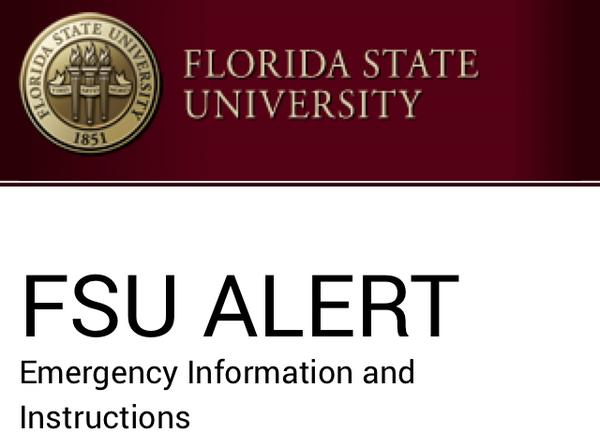 Panica intr-un campus universitar din Florida, din cauza unui barbat inarmat. Cel putin doua persoane au fost ranite